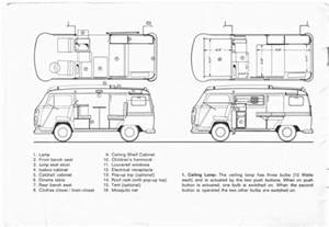5 Foot Bench Cushion My 1971 Vw Westfalia Bus