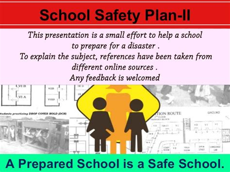 designmantic safe school safety plan part ii
