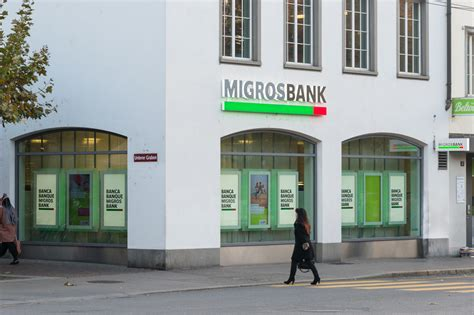 migros bank hotline migros bank always in the best light frontwork