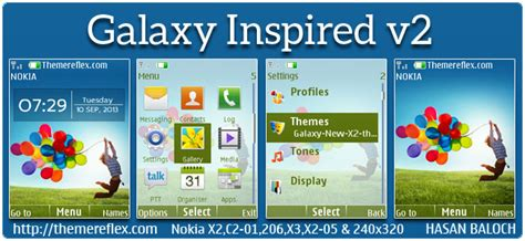 themes for samsung galaxy x2 theme galaxy s4 cho android