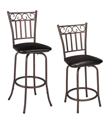dillards bar stools legends modern parsons 30 inch bar stools for kitchen