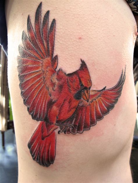 cardinal bird tattoo cardinal tattoos designs ideas and meaning tattoos for you