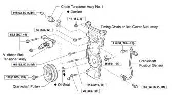 club scion tc forums i light on engine and i need to change camshaft position sensor