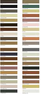 how to grout color c cure brochures charts