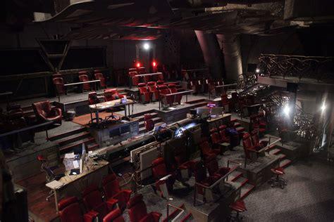 dubbing theatre alvernia studios