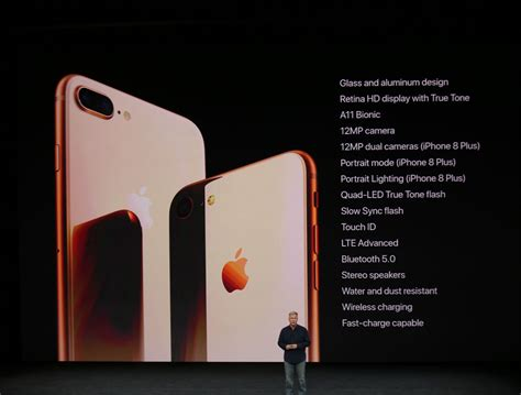 imagenes iphone 8 colores apple launches powerful iphone 8