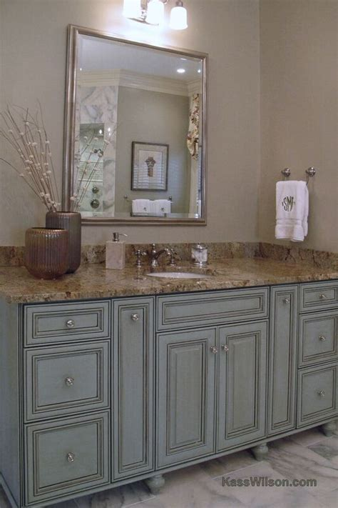 easy on the bathroom cabinetry refinishing