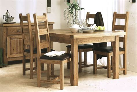 solid wood dining room furniture maintaining the integrity of the household with solid wood
