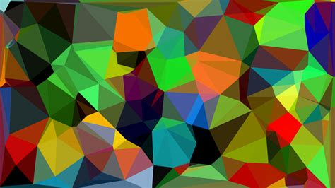 colorful geometric wallpaper wallpaper geometric color 34 1080p hd by airworldking on