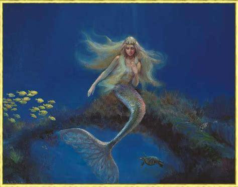 imagenes mitologicas sirenas le sirene fra miti e leggende