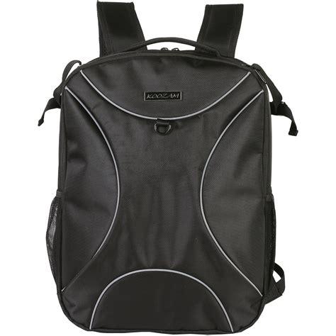 koozam light backpack with anti theft inside zipper phntm e4 b h