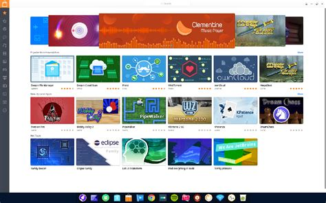 tutorial linux deepin deepin 15 4 screenshots tour a redefined linux desktop