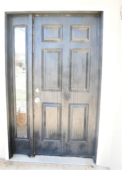 how to paint your front door how to paint your front door in a snap