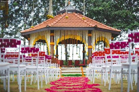 Top 5 Trends in Indian Wedding Decoration 2017   Blog
