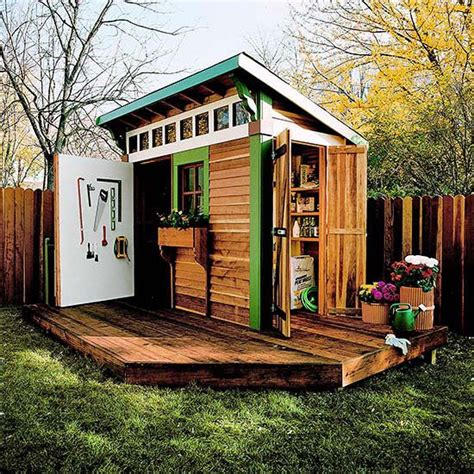 Work Sheds by 17 Best Images About Backyard Sheds On Garage