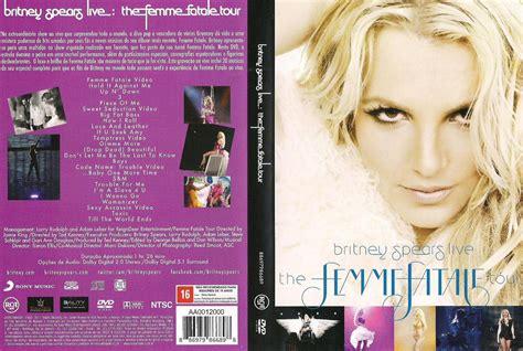 Dvd Live The Femme Fatale Tour opiniones de live the femme fatale tour