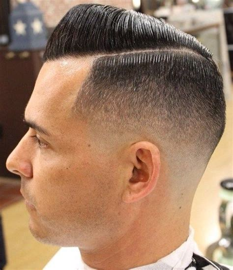 for haircuts fades taper fade haircut for men low high afro mohawk fade