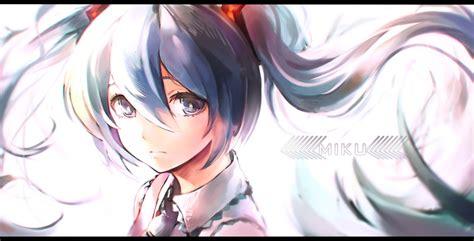 Hatsune Miku á ÿ Anime Nã O Hatsune Miku Vocaloid Full Hd Papel De Parede And
