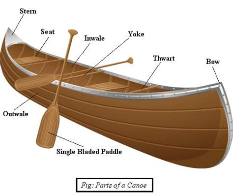 parts of a skiff boat canoe or kayak which is better for fishing