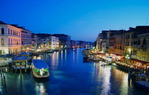 imagenes de paisajes venecianos ヴェネツィア夜景 by エキセントリクウ id 820397 写真共有サイト photohito