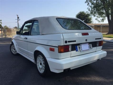 small engine maintenance and repair 1989 volkswagen cabriolet head up display 1989 vw cabriolet karmann edition triple white manual excellent for sale volkswagen cabrio