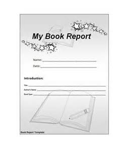 free book report templates 30 book report templates reading worksheets free