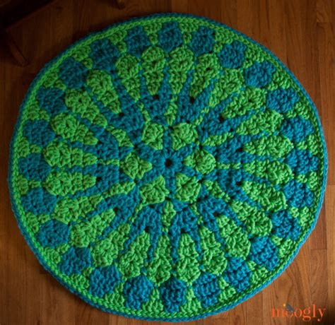 free rug patterns free crochet rug yarn patterns memes
