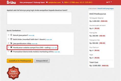 membuat web ecommerce gratis blog sribu kini membuat website e commerce menjadi