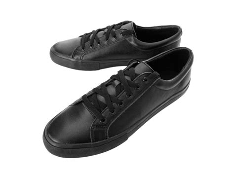 black and sneakers sneaker benchgrade black shoes