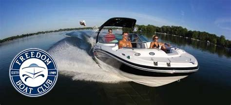 freedom boat club membership fee freedom boat club lake norman resort cams