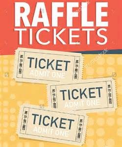 Raffle Templates Free by Printable Raffle Ticket Template 15 Free Word Excel