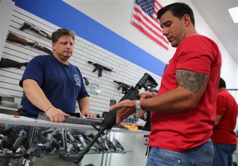 Sal Pace Criminal Record Gun Sales Fall Below Record In June Remain Near All Time Highs Daily Callout