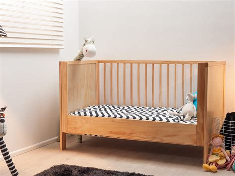 baby cot bed mocka aspiring cot toddler bed conversion baby cots
