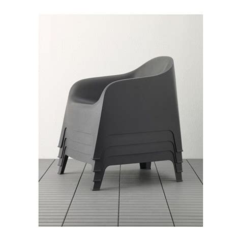 ikea tuin fauteuil skarp 214 fauteuil buiten grijs ikea ikea skarpo