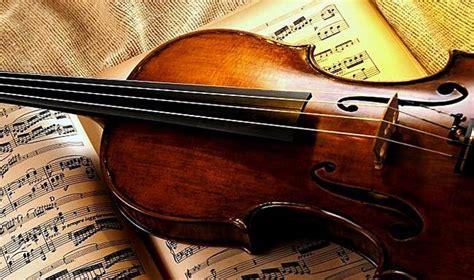 imagenes abstractas de violines los violinistas no saben diferenciar un stradivarius de un