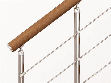 treppengeländer metall innen treppengel 228 nder innen holz metall bvrao