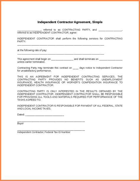 independent sales contractor agreement template simple contractor agreement sales report template