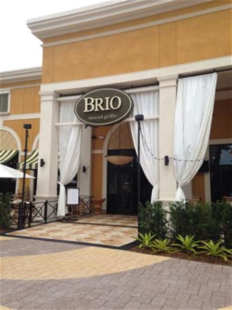 brio restaurant miami new brio at dolphin mall nice picture of brio