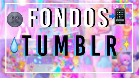 imagenes tumblr para fondos de computadora 30 fondos para tu computadora inspirados en tumblr