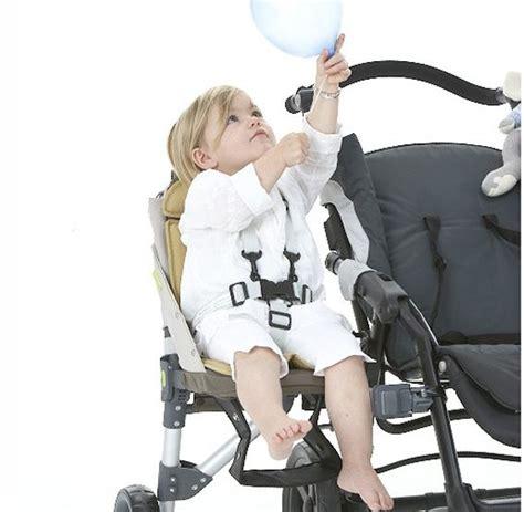 pedana passeggino con seduta il sidecar da agganciare al passeggino per portare il