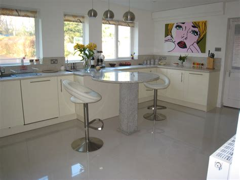 gloss kitchen tile ideas high gloss grey kitchen floor tiles tiles flooring