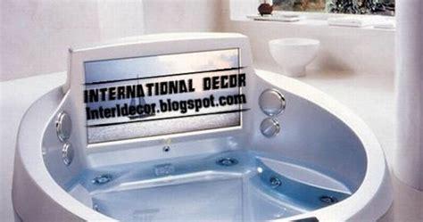 bathtub in spanish spanish jacuzzi bathtubs romantic jacuzzi models 2013