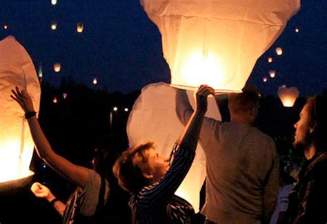 come fare lanterne volanti come si usano le lanterne volanti big planner