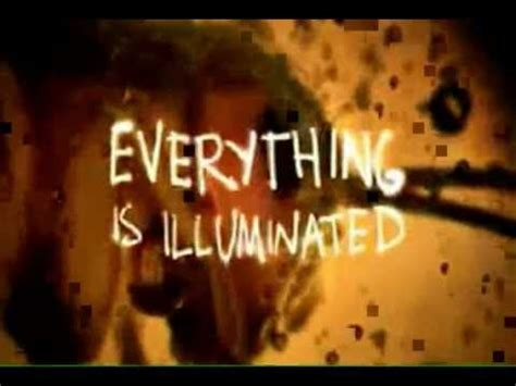 everything is illuminated doovi