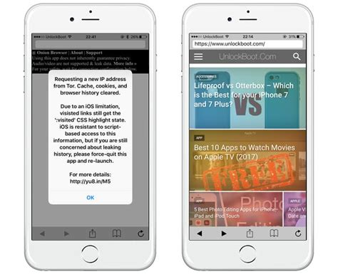 boat browser iphone how to use tor on iphone and ipad with onion browser