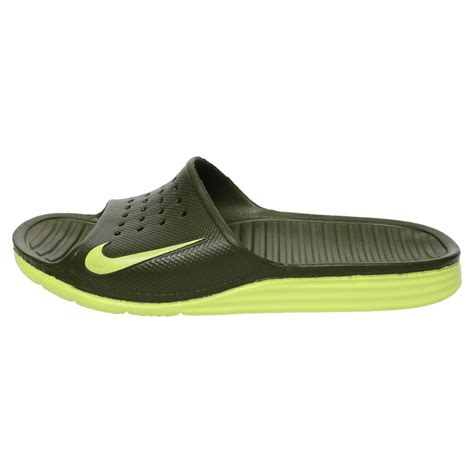 nike green sandals nike sandals 28 images nike air deschutz walking