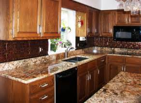 tin backsplash kitchen tin backsplash contemporary tile ta by american