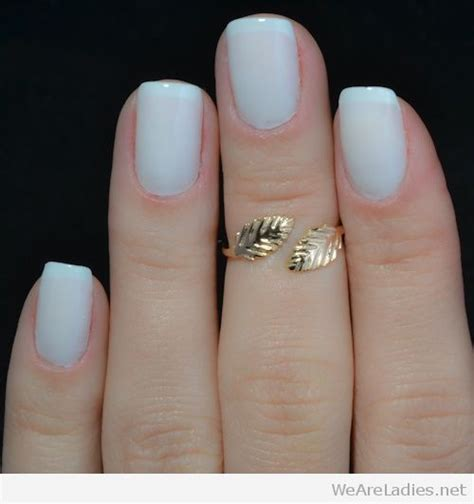 light color nails light blue green nail www imgkid the image
