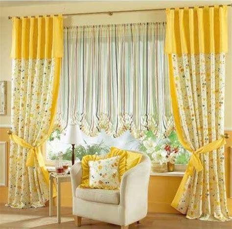 Curtains On A Window Types Of Curtains For Small Windows Home Interior Design