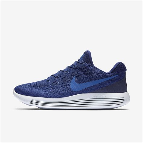 low running shoes nike lunarepic low flyknit 2 mens running shoes alton sports